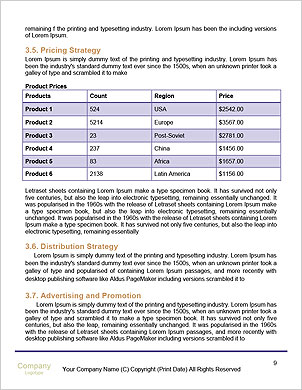 0000060945 Word Template - Page 9