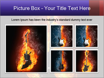0000060946 PowerPoint Templates - Slide 19
