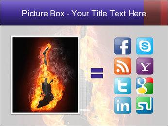 0000060946 PowerPoint Templates - Slide 21