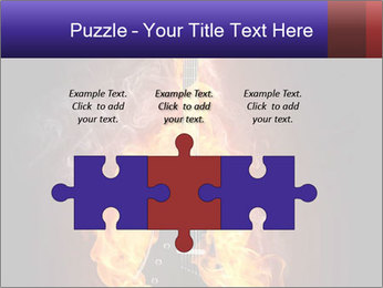 0000060946 PowerPoint Templates - Slide 42