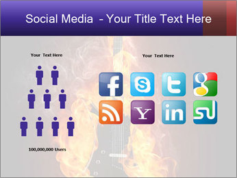 0000060946 PowerPoint Templates - Slide 5