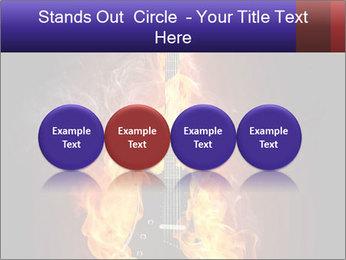 0000060946 PowerPoint Templates - Slide 76