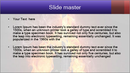 0000060946 PowerPoint Template - Slide 2