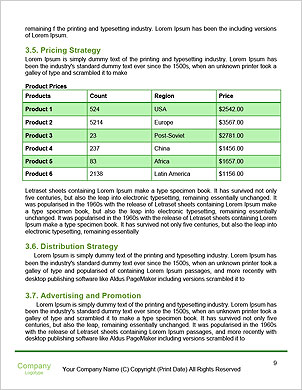 0000060949 Word Template - Page 9