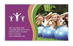 0000060950 Business Card Templates