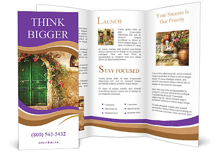 0000060951 Brochure Template