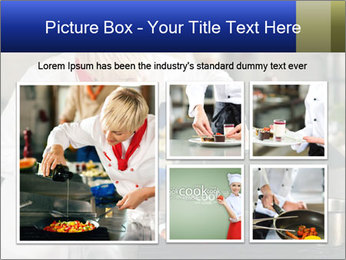 0000060955 PowerPoint Templates - Slide 19