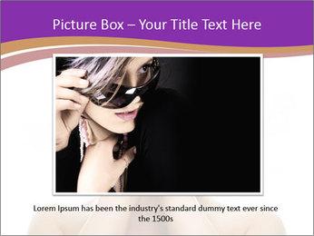 0000060956 PowerPoint Templates - Slide 16