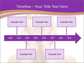 0000060956 PowerPoint Templates - Slide 28
