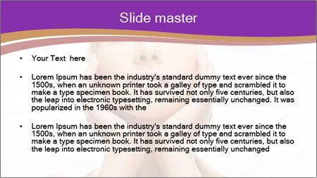 0000060956 PowerPoint Template - Slide 2