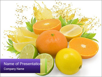 0000060957 PowerPoint Template - Slide 1