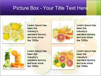 0000060957 PowerPoint Templates - Slide 14