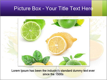 0000060957 PowerPoint Template - Slide 16