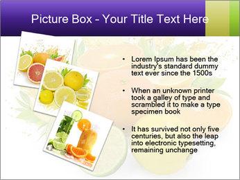 0000060957 PowerPoint Template - Slide 17