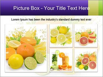 0000060957 PowerPoint Template - Slide 19