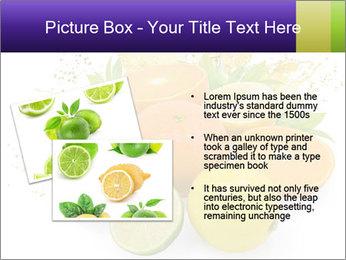 0000060957 PowerPoint Template - Slide 20