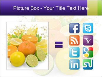 0000060957 PowerPoint Template - Slide 21
