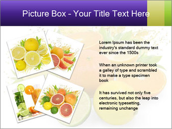 0000060957 PowerPoint Templates - Slide 23