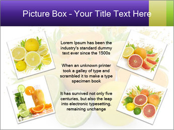0000060957 PowerPoint Templates - Slide 24