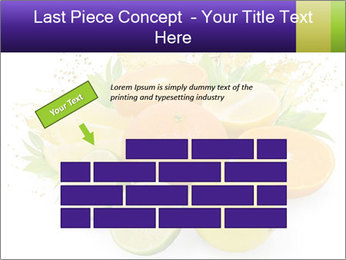 0000060957 PowerPoint Templates - Slide 46