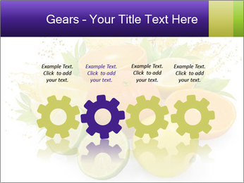0000060957 PowerPoint Templates - Slide 48