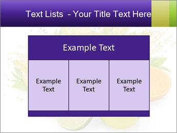 0000060957 PowerPoint Template - Slide 59