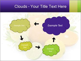 0000060957 PowerPoint Template - Slide 72