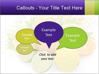 0000060957 PowerPoint Template - Slide 73