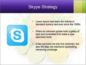 0000060957 PowerPoint Template - Slide 8