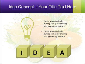 0000060957 PowerPoint Templates - Slide 80
