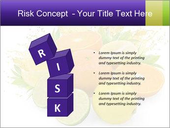0000060957 PowerPoint Template - Slide 81