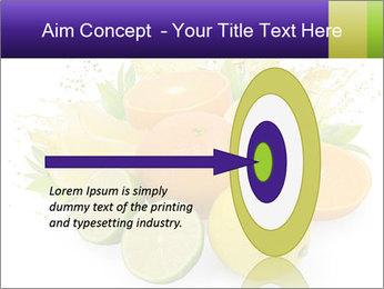 0000060957 PowerPoint Template - Slide 83