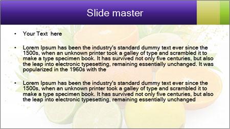 0000060957 PowerPoint Template - Slide 2