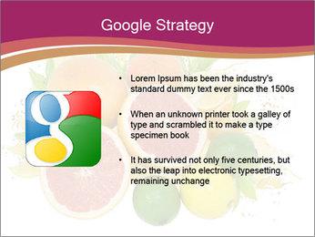 0000060960 PowerPoint Template - Slide 10