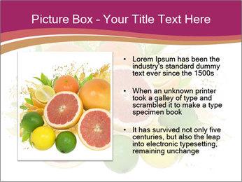 0000060960 PowerPoint Template - Slide 13