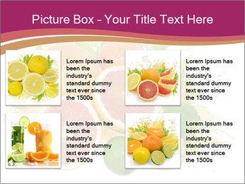 0000060960 PowerPoint Template - Slide 14