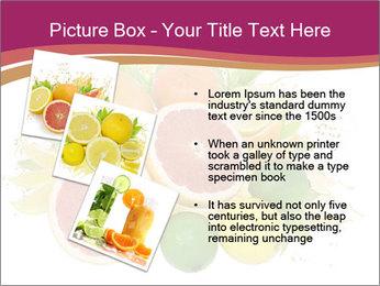 0000060960 PowerPoint Template - Slide 17