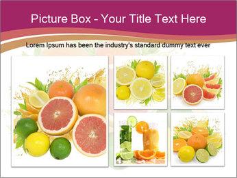0000060960 PowerPoint Template - Slide 19