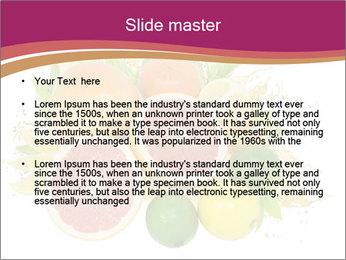 0000060960 PowerPoint Template - Slide 2