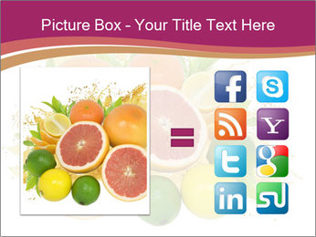 0000060960 PowerPoint Template - Slide 21