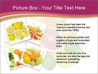 0000060960 PowerPoint Template - Slide 23