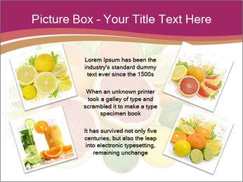 0000060960 PowerPoint Template - Slide 24