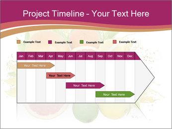0000060960 PowerPoint Template - Slide 25