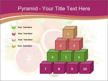 0000060960 PowerPoint Template - Slide 31