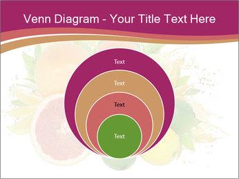 0000060960 PowerPoint Template - Slide 34