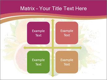 0000060960 PowerPoint Template - Slide 37