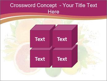 0000060960 PowerPoint Template - Slide 39