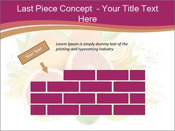 0000060960 PowerPoint Template - Slide 46
