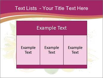 0000060960 PowerPoint Template - Slide 59