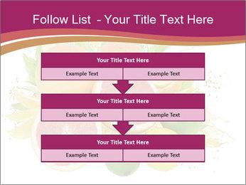 0000060960 PowerPoint Template - Slide 60